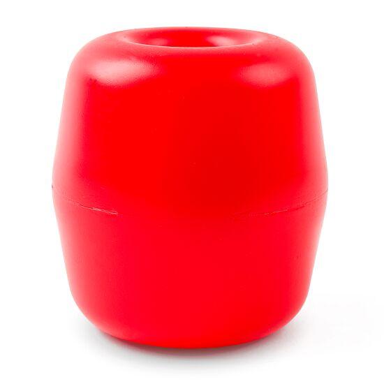 Hostalen-Kugel, 12 mm Bohrung Rot