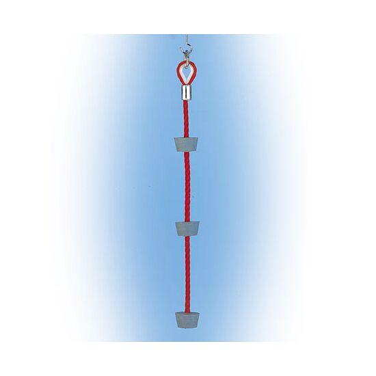 Huck Klettertau Rot