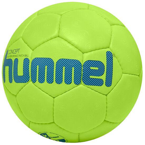 "Hummel Handball ""Concept"" Größe 2"