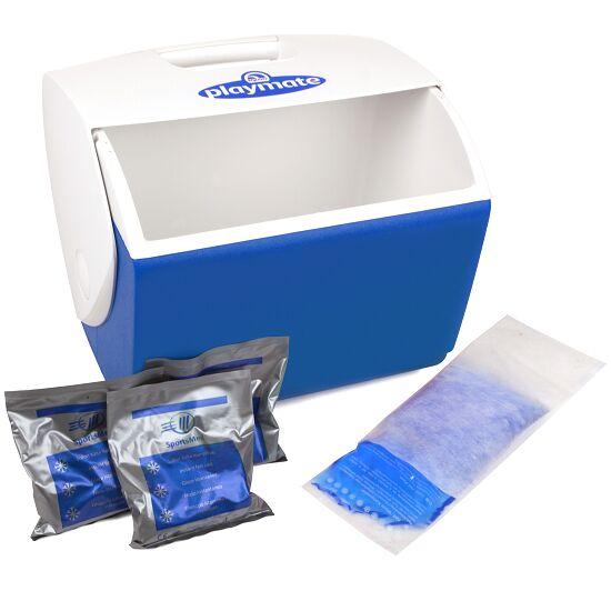 Igloo® große Betreuer-Eisbox Mit Füllung