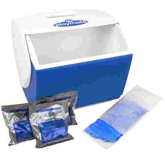 Igloo große Betreuer-Eisbox Mit Füllung
