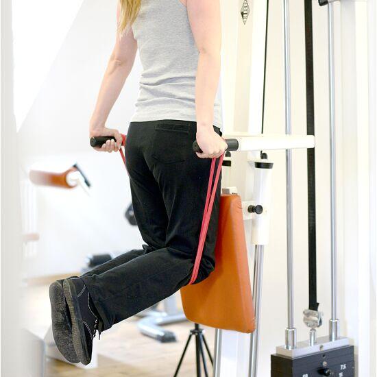 Jumpstretch® Übungsband Rot, leicht
