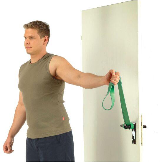 Jumpstretch® Übungsband Grün, extra stark