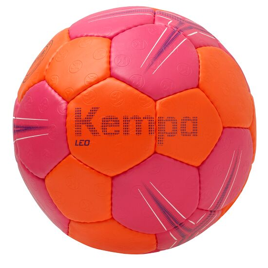 "Kempa® Handball ""Leo"" Größe 1"