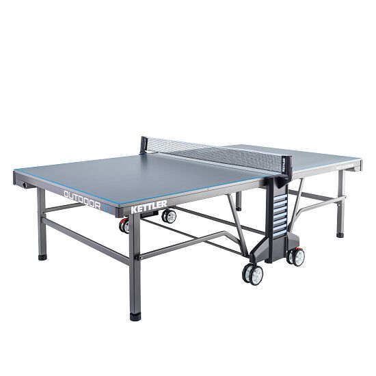 """Kettler® Tischtennisplatte """"Outdoor 10"""" Grau/Blau"""