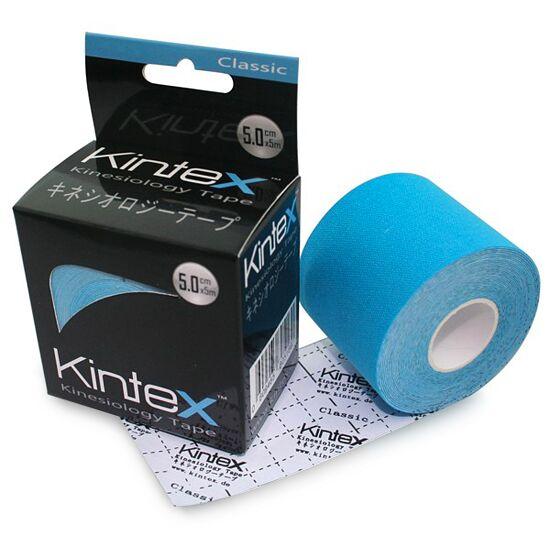"""Kintex™ Kinesiologie Tape """"Classic"""" Blau"""