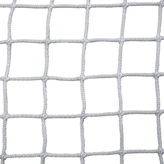 Knotenlose Herrenfußball-Tornetze mit enger Maschenweite
