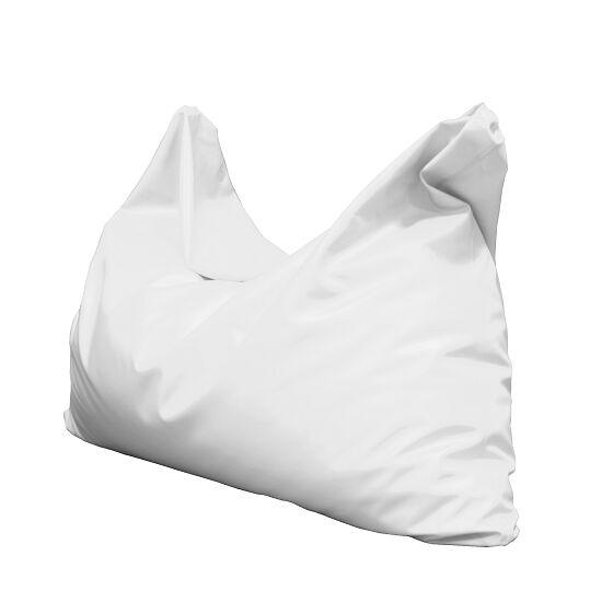 Komikapp Riesenkissen Weiß
