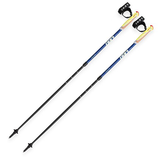 "Leki® Nordic Walking Stöcke ""Supreme Shark"""