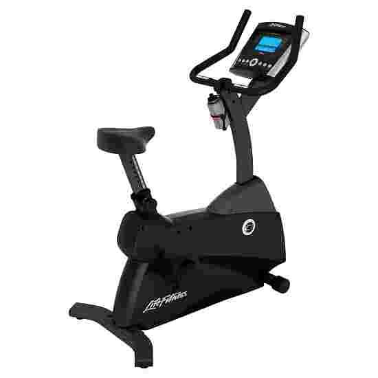 """Life Fitness Fahrrad-Ergometer """"C1"""" Track Connect"""