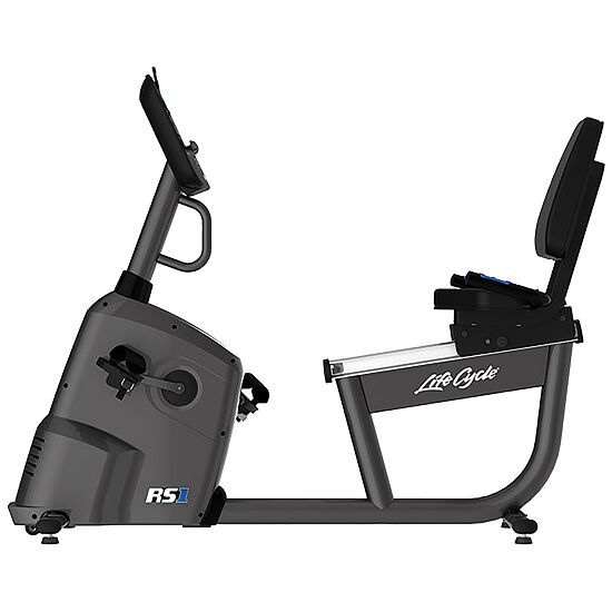 life fitness liegeergometer rs1 st ck sport. Black Bedroom Furniture Sets. Home Design Ideas