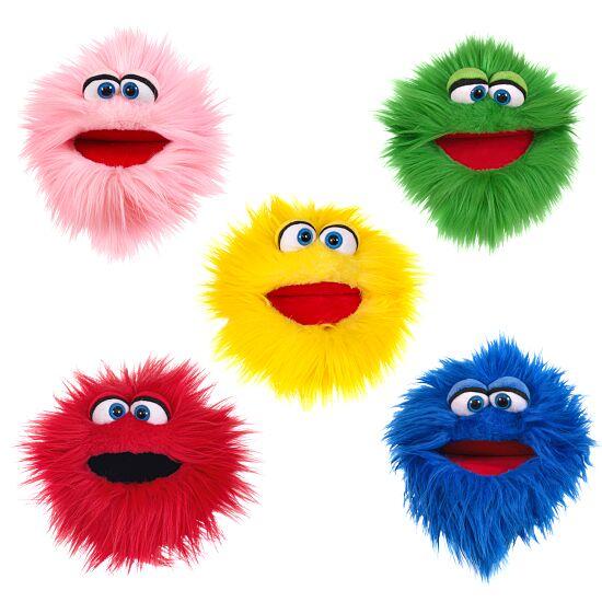 """Living Puppets Handpuppen-Set """"Quatschköppe"""""""