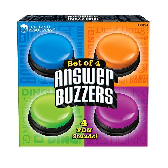 LR Antwort-Buzzer Mit Ton ohne Licht