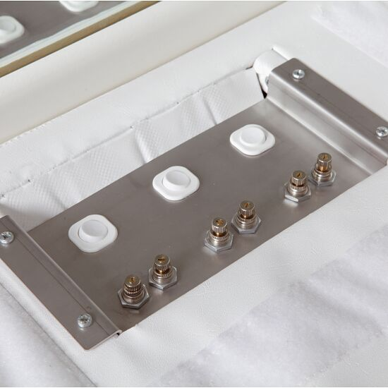 Luftsteuerungsmodul für Sport-Thieme Blasensäulen, Einbauversion Für 1 Säule
