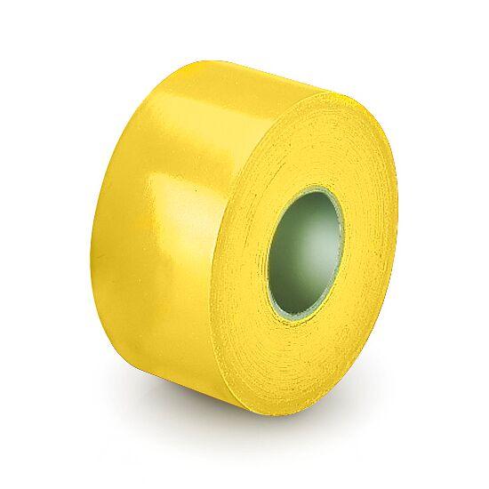Markierungsband Gelb