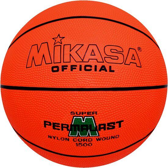 "Mikasa Basketball  ""Permalast 1500"""