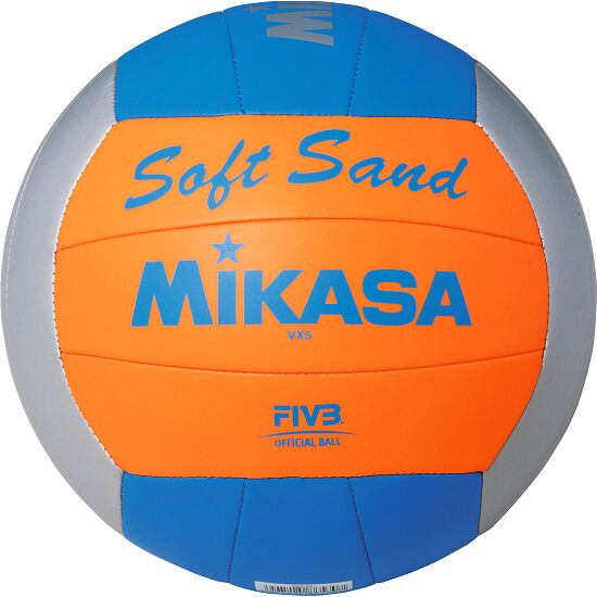 "Mikasa® Beachvolleyball ""Soft Sand"""