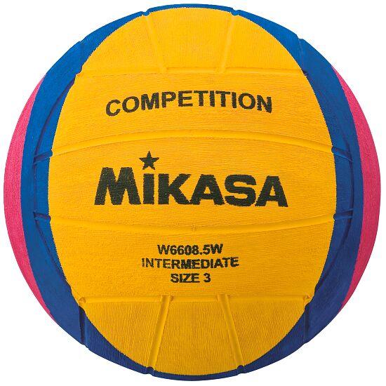 "Mikasa Wasserball ""Competition"" Intermediate, Größe 3"