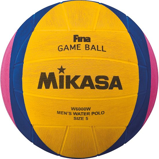 """Mikasa Wasserball """"W6000W"""" und """"W6009W"""" W6000W/Herren"""