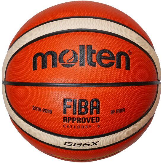 """Molten Basketball  """"GG6X"""" und """"GG7X"""" Größe 6"""