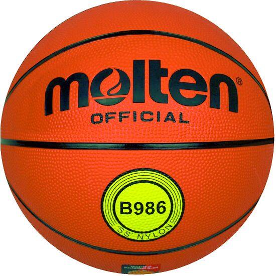 """Molten Basketball  """"Serie B900"""" B986: Größe 6"""