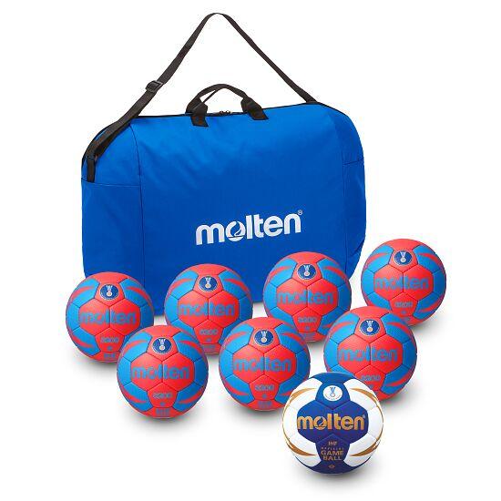 """Molten Handball-Set """"Bundesliga"""" Größe 2"""
