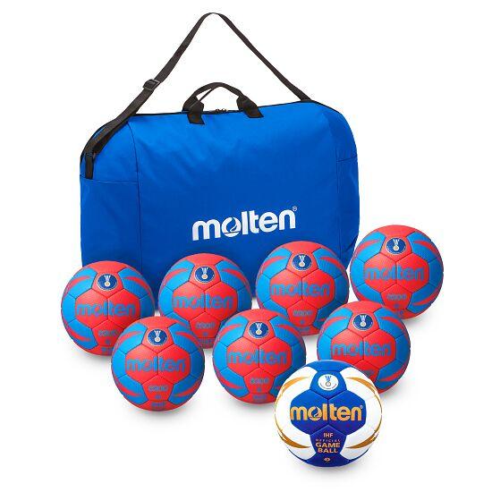 """Molten Handball-Set """"Bundesliga"""" Größe 3"""