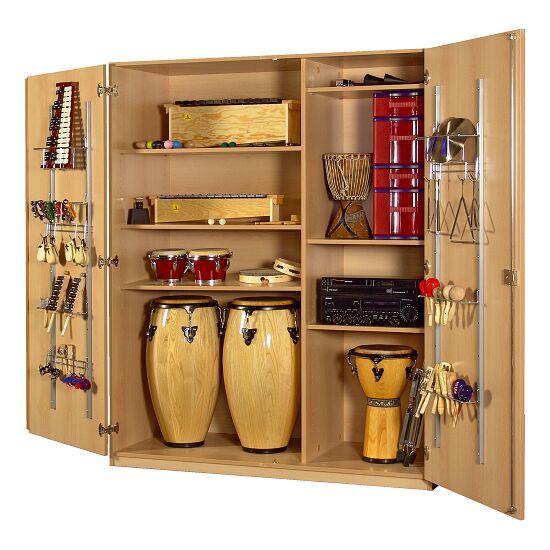 Musikinstrumentenschrank, Typ B Standard