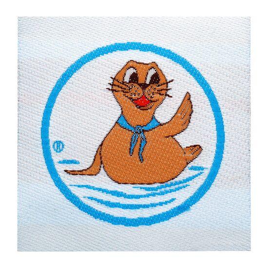 """Neuschwimmer Abzeichen """"Bobby"""""""