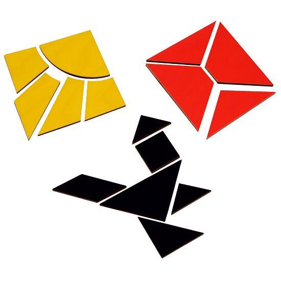 Nikitin Quadrate N3