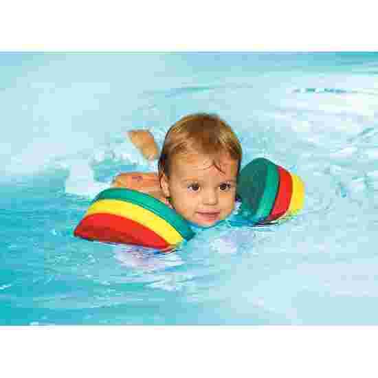 Original Delphin Schwimmscheiben Bis 12 Jahre (2x 3 Scheiben)