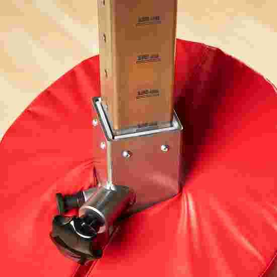 """PE-Redskaber Sprungtisch """"Tarpan"""" Standard-Rollvorrichtung"""
