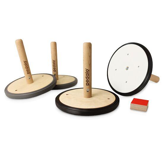 Pedalo® Curling Für den Außenbereich