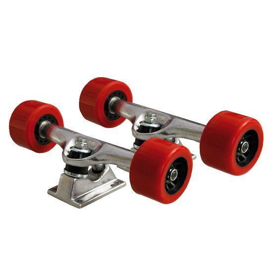 Pedalo Skate-Fahrwerk