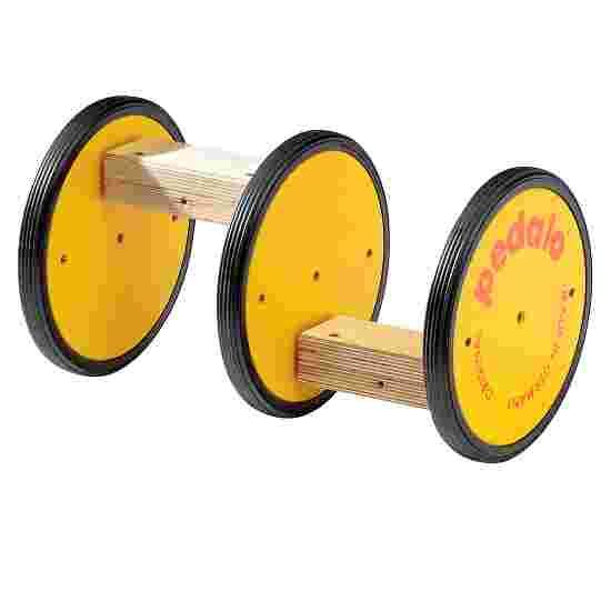 Pedalo Sport Mit schwarzen Reifen