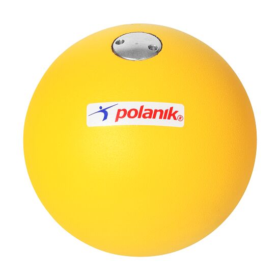 Polanik® Wettkampf-Stoßkugel 3 kg, 95 mm