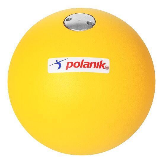 Polanik® Wettkampf-Stoßkugel 6 kg, 120 mm