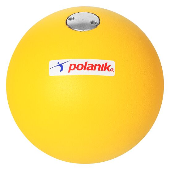 Polanik® Wettkampf-Stoßkugel 6 kg, 125 mm, IAAF