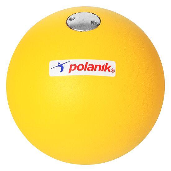 Polanik® Wettkampf-Stoßkugel 7,26 kg, 125 mm, IAAF