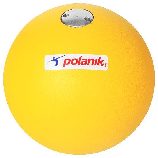 Polanik® Wettkampf-Stoßkugel 7,26 kg, 128 mm, IAAF