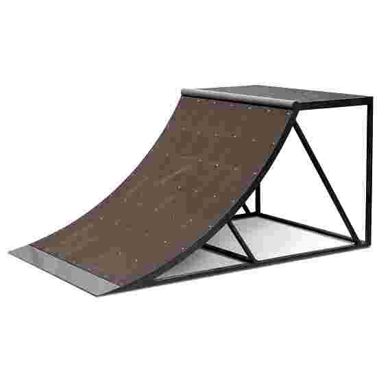 """Populär Skaterampe  """"Mobile Quarterpipe"""""""