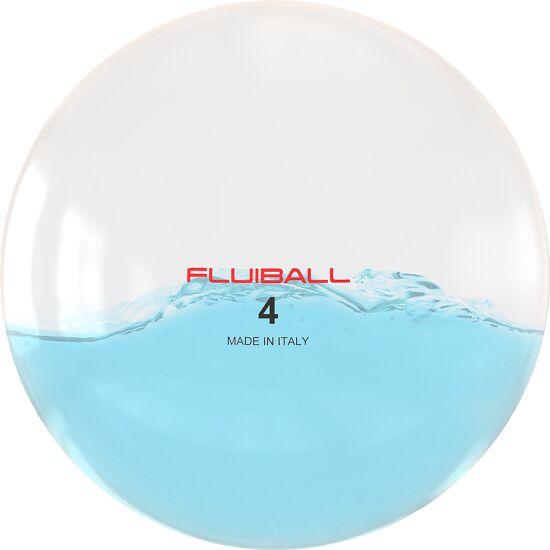 Reaxing® Fluiball 4 kg, Hellblau, ø 26 cm