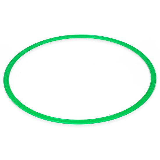 Reifen flach ø 60 cm, Grün