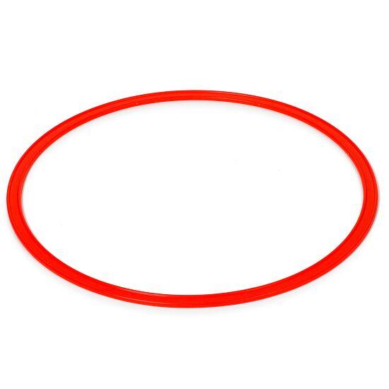 Reifen flach ø 50 cm, Rot