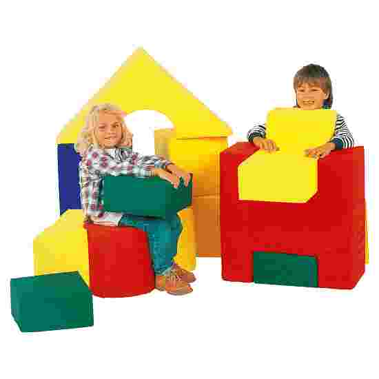 Riesen-Bausteine Großes Set