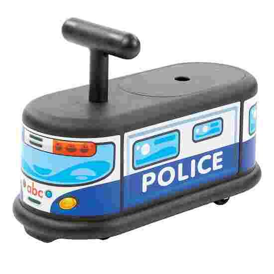 """Rutschauto """"Rutscher-Flitzer"""" Polizei"""