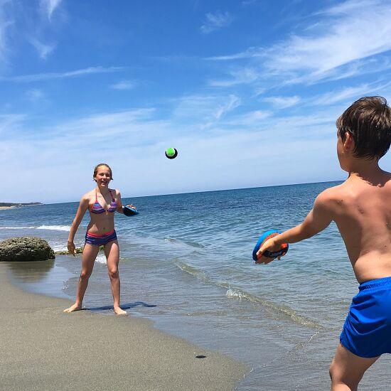 Schildkröt® Fun Sports Neopren Klettball-Set