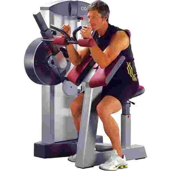 Schnell Biceps-/Triceps-Maschine