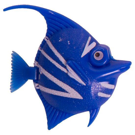 Schwimm-Fische für Blasensäulen