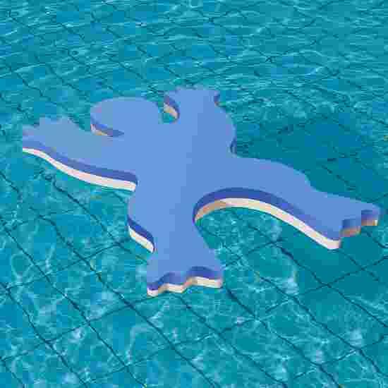 """Schwimmfloß """"Frosch"""""""
